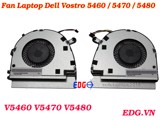 FAN Laptop Dell Vostro 5460