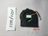 FAN Laptop Lenovo X200 X201
