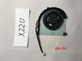 FAN Laptop Lenovo X220