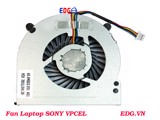 FAN Laptop SOny VPCEL series