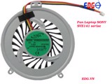 FAN Laptop SONY SVE141 series