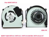 FAN Laptop SONY SVT13 series