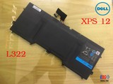 Pin Laptop DELL XPS L322X - Battery for DELL XPS L322X