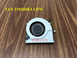 FAN Laptop Toshiba L870