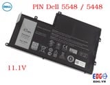 Pin Laptop Dell 5448 5548