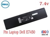 Pin Laptop Dell Latitude E7450