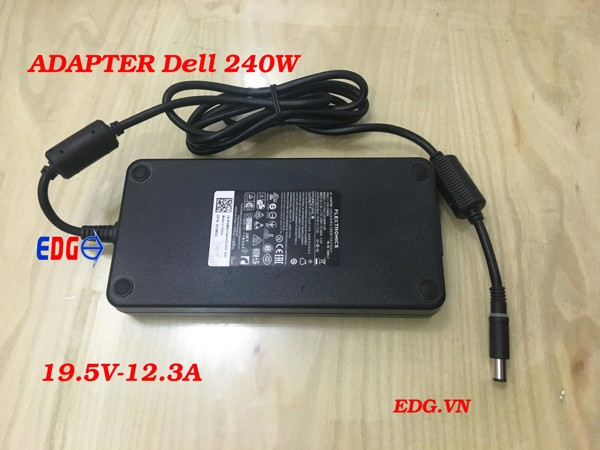 Sạc Laptop Dell Alienware 18X