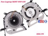 FAN Laptop SONY SVF13N series