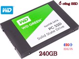 Ổ cứng SSD 240GB WD Green