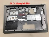 Thay vỏ laptop Dell 5548