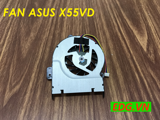 FAN Laptop ASUS X55VD