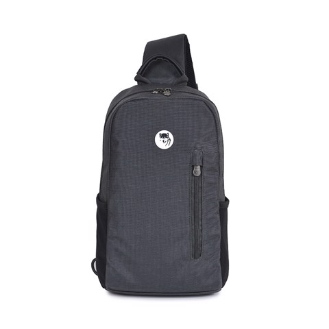 Balo 1 Quai The Jed Sling Graphite