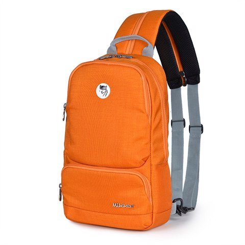 The Betty Slingpack Orange