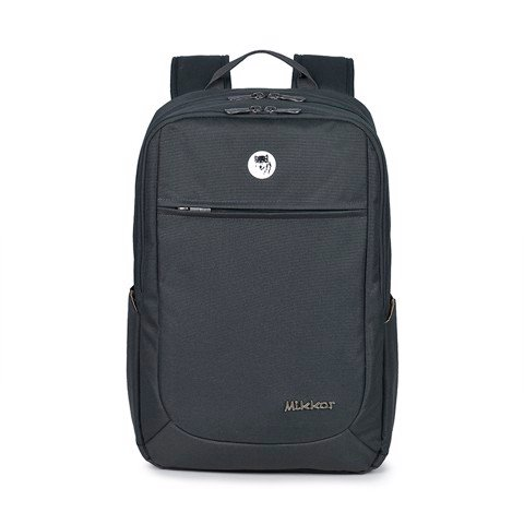 Balo The Edwin Backpack Charcoal