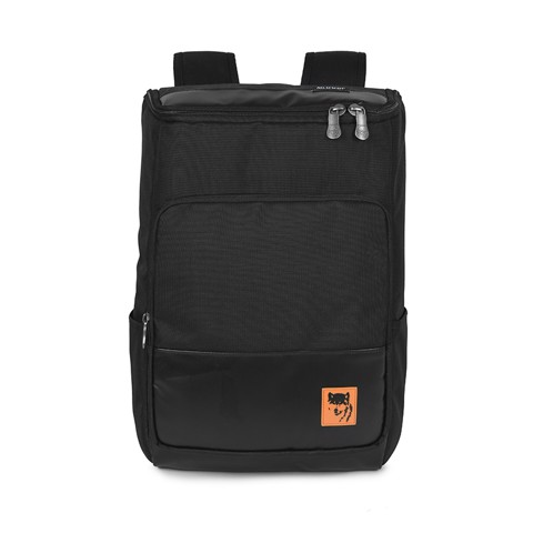 Mikkor The Victor Backpack Black