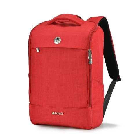 Balo Laptop The Lewie Red