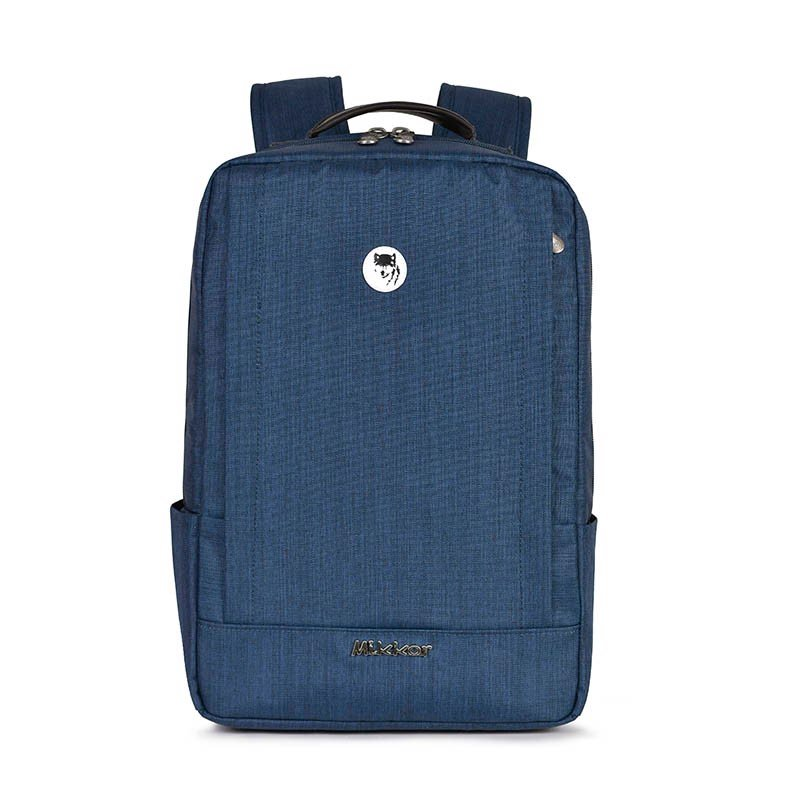 Balo Laptop The Jeffrey Navy