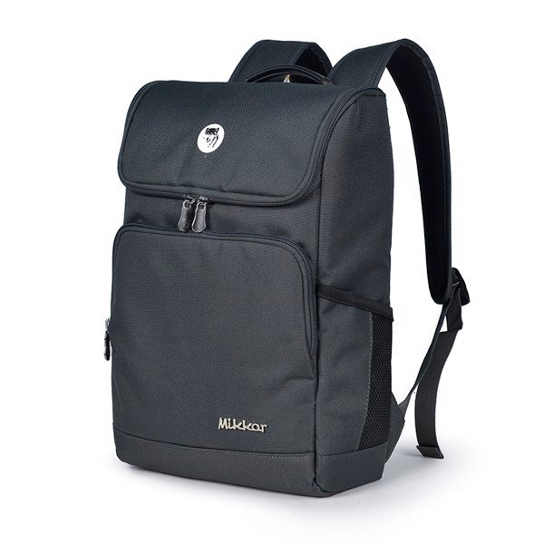 Balo Mikkor The Nomad Premier Charcoal