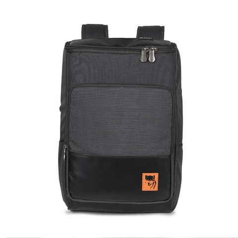 Mikkor The Victor Backpack Graphite