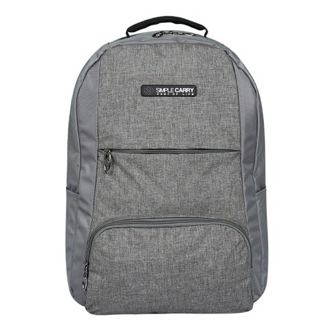 Balo Simplecarry B2B15 Grey