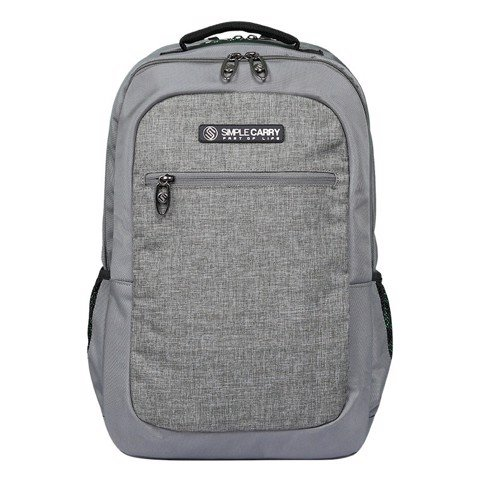 Balo Simplecarry B2B17 Grey