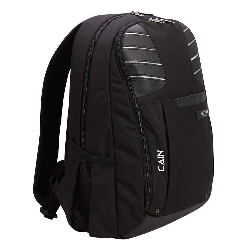 Balo Simplecarry Cain Black