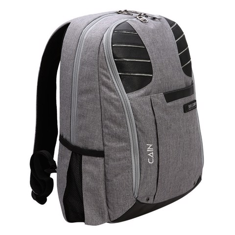 Balo Simplecarry Cain Grey