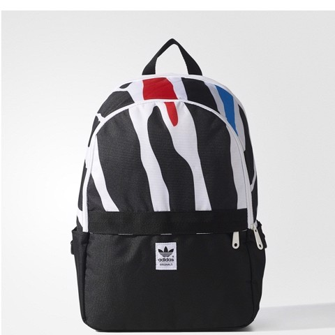BALO ADIDAS ORIGINALS  BACKPACK Ngựa vằn