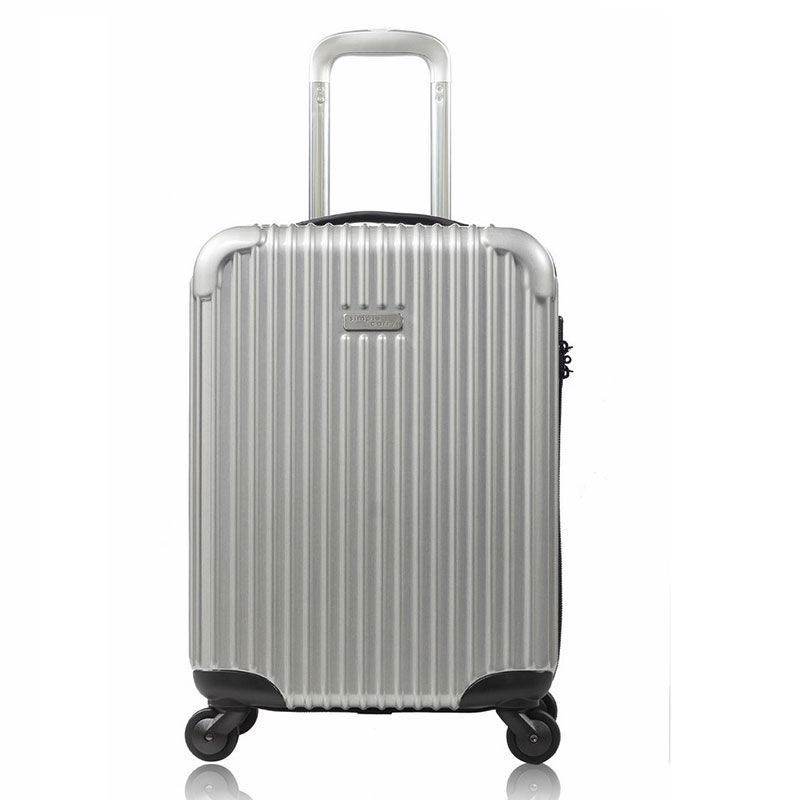 Vali Simplecarry Sirolley Silver