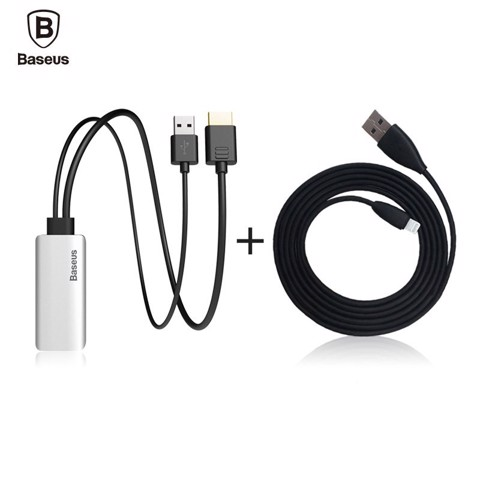 Display Adapter iphone/ipad to HDMI