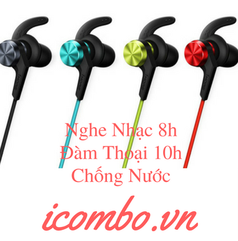 Tai nghe bluetooth sport 1More iBFree
