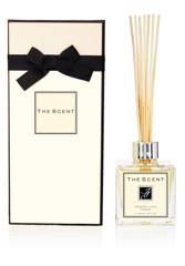 Bộ tinh dầu khuếch tán que mây The Scent - One Million Trend 150ml