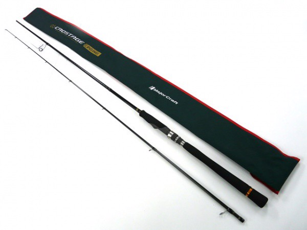 Major Craft CROSTAGE CRX-E,EL,EH( Spinning Rod )