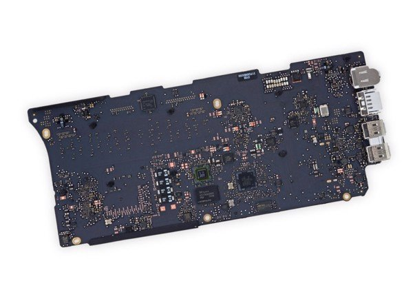 Mainboard Macbook 13.3 inch Retina ME864