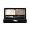 Bột Kẻ Mày NYC Browser Brush-On Brow Kit - 876