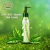 Dầu Tẩy Trang Innisfree Green Tea Fresh Cleasing Oil 150ml