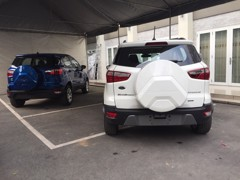 Ford Ecosport 1.5L AT Titanium