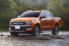 RANGER WILDTRAK 2.2 AT4X2