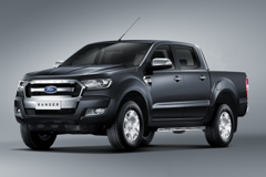 FORD RANGER XLS 4X2 AT