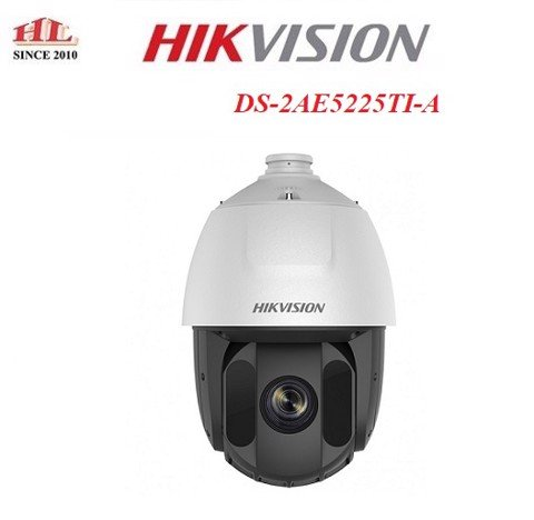 CAMERA HD-TVI PTZ DS-2AE5225TI-A