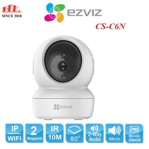 Camera IP EZVIZ CS-C6N 1080P