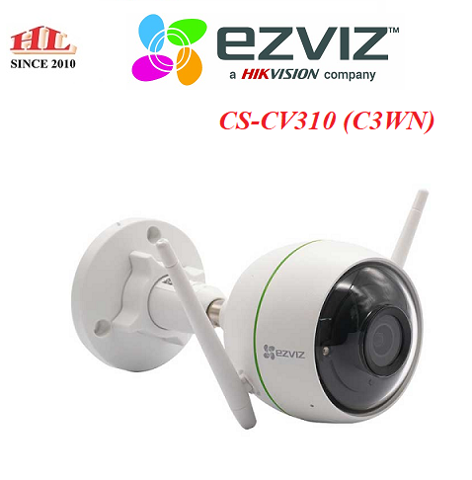 Camera Wifi EZVIZ C3WN 1080P (CS-CV310-A0-1C2WFR)
