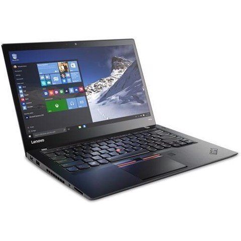 Lenovo Thinkpad X1 Carbon Gen 4 Core i5-6300U