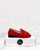 LOAFER SIGN RED CLO3008R