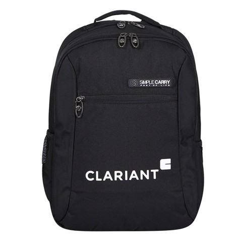 Backpack B2B04 BLACK CLARIANT