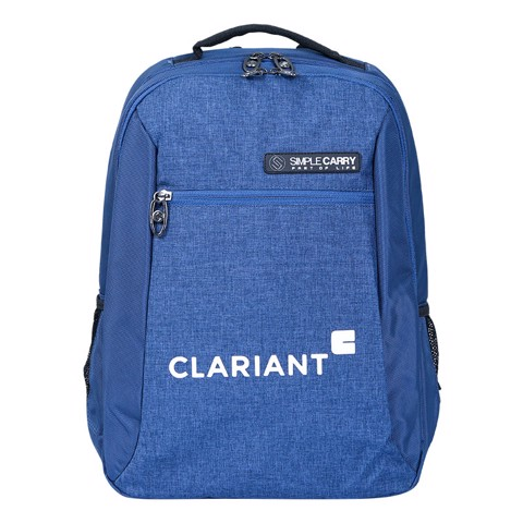 Backpack B2B04 NAVY CLARIANT