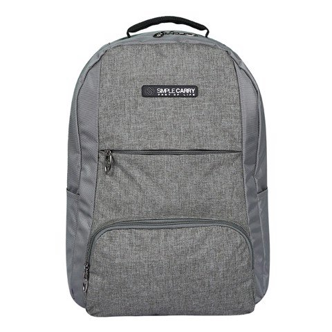 Backpack B2B15 B.GREY