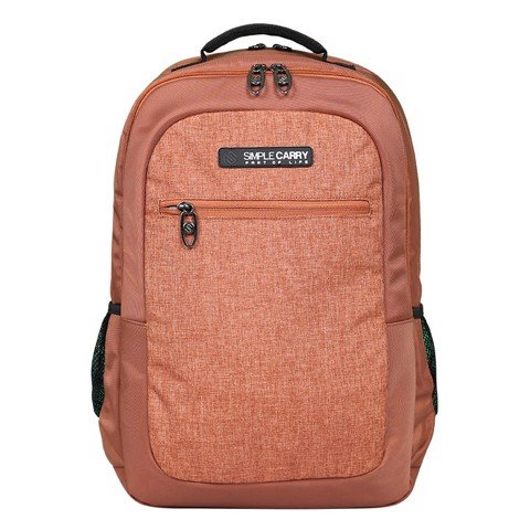 Backpack B2B17 BROWN