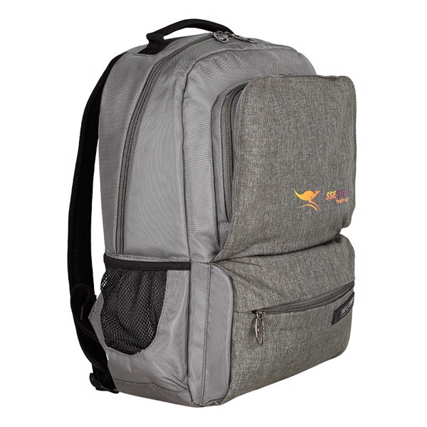 Backpack B2B01 B.GREY SSE