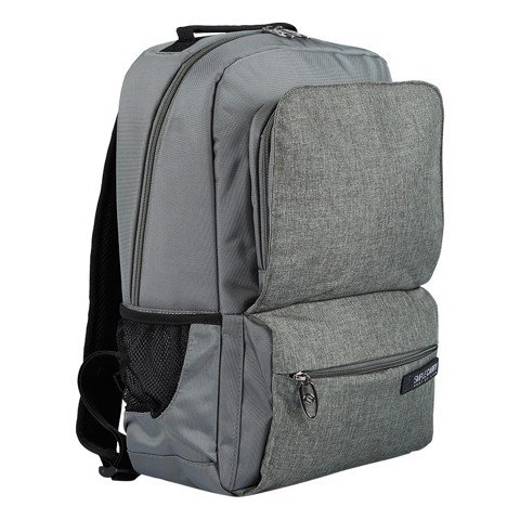 Backpack B2B01 B.GREY